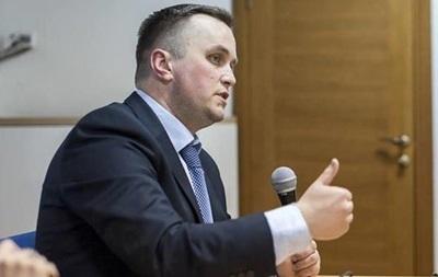 Холодницкий заявил, что готов к отставке