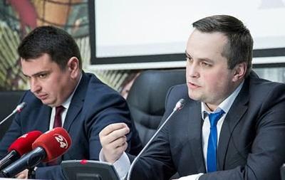 Холодницкий заявил, что ему предлагали работать против НАБУ