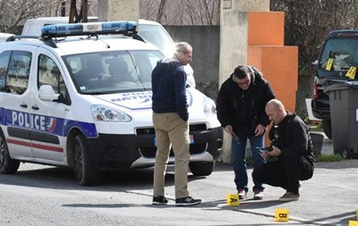Во Франции подстрелили азербайджанского журналиста с супругой