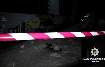 Вбивство іноземця в Харкові: опублікований фоторобот підозрюваного
