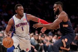 НБА: Бостон обыграл Торонто, Детройт сильнее Нью-Йорка