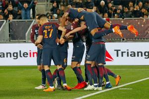 ПСЖ виграв Кубок ліги, розгромивши Монако