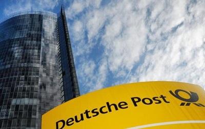 Deutsche Post звинуватили в продажі даних клієнтів