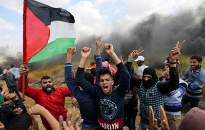 Израиль отказался от независимого расследования столкновений в секторе Газа