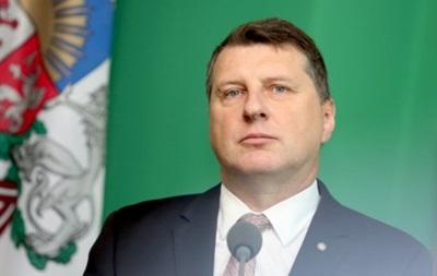 Государственная дума одобрила введение финансовых санкций против Латвии