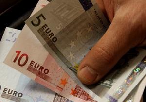 ЕЦБ не сможет предоставлять средства МВФ для помощи странам еврозоны