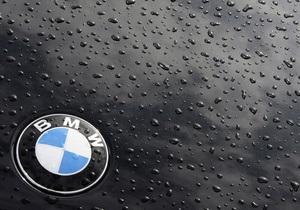 BMW собирается инвестировать в производство автомобилей в США $900 млн