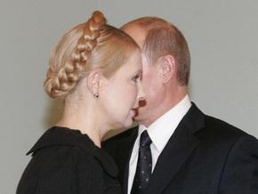 НГ: В Москве не знают, что в Киеве ждут Путина
