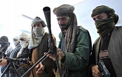 При авиаударе в Афганистане погибли около 60 человек