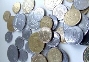 Ъ: НБУ спровоцировал дефицит гривны на межбанке