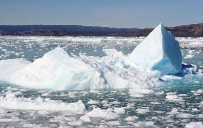 Экологи бьют тревогу из-за исчезновения арктического льда