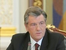 Ющенко дал согласие посетить саммит глав государств СНГ