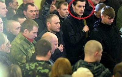 Экс-охраннику Яроша продлили арест в России