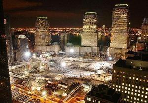 Опрос: 37% американцев выступают против строительства мечети в Нью-Йорке