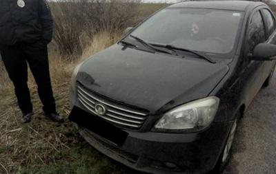 Преследовавшим автобус с детьми в Запорожской области грозит до 12 лет