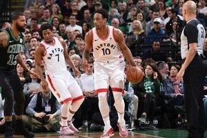 НБА: Торонто обіграв Бостон, Даллас програв Орландо