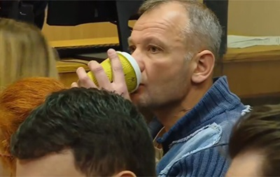 ГПУ отозвала ходатайство об аресте Бубенчика