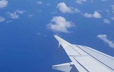 В Сингапуре самолет под угрозой взрыва заставили вернуться в аэропорт