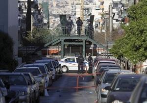 Жертвой взрыва в центре Афин стал 15-летний выходец из Афганистана