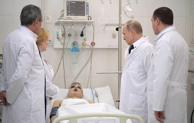 Монголия окажет России гуманитарную помощь по Кемерово