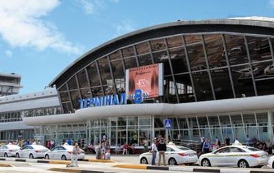 В аеропорту Бориспіль знесуть термінал В