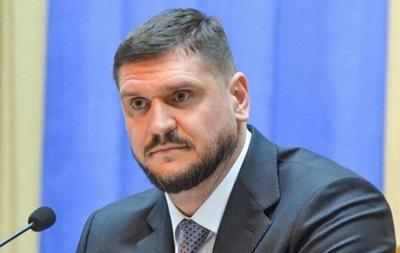 Губернатор Савченко дав свідчення у справі Волошина