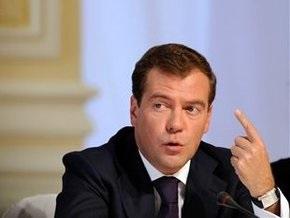 Медведев о Кадырове: Он не такой плохой мальчик