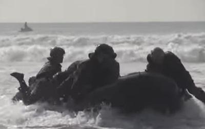Япония возрождает морскую пехоту впервые со Второй мировой