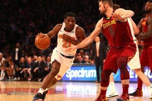 НБА: Оклахома обыграла Майами, Нью-Йорк уступил Кливленду