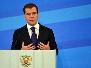 Всекрымское вече призвало Медведева поддержать Крым в борьбе за его права