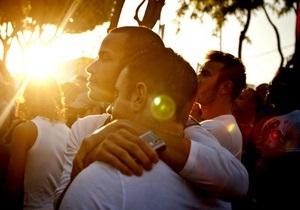 Правозащитники обеспокоены намерением Рады запретить  пропаганду гомосексуализма