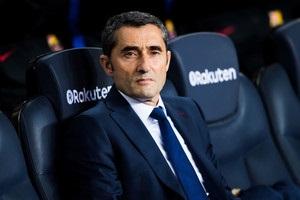 Тренер Барселони: Рома дуже здорово зіграла, а ми - ні