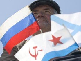 НГ: Крымско-татарская головная боль
