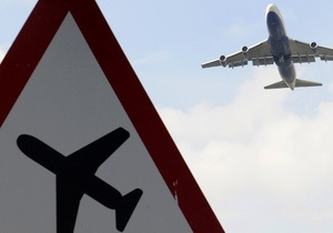 Пилотов пассажирского самолета опять пытались ослепить лазером при посадке в Ростове-на-Дону