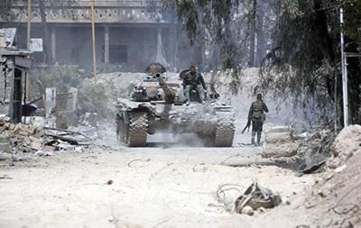 Росія вводить військову поліцію в сірійське місто Дума