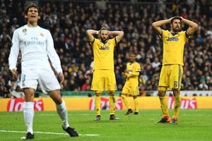 Реал у драматичному матчі вирвав путівку до півфіналу Ліги чемпіонів