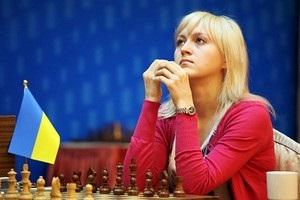 Шахи: Ушеніна виграла українське дербі на чемпіонаті Європи