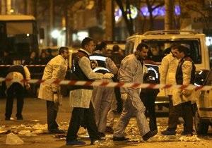 В Стамбуле прогремел взрыв: есть жертвы