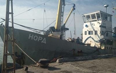 У Росії погрожують заходами у відповідь через екіпаж Норду