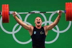 Сборной Украины по тяжелой атлетике  обрежут  квоты на Игры в Токио-2020