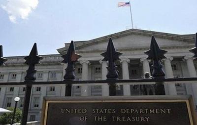 Мінфін США змінює куратора санкцій