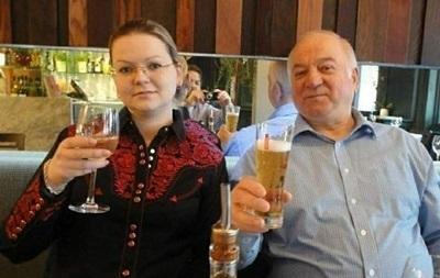 Британія: спецслужби РФ стежили за Скрипалями задовго до отруєння