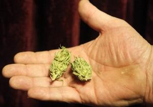 Чехам разрешили иметь при себе марихуану, героин и кокаин