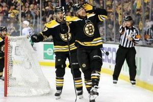 НХЛ: Тампа обыграла Нью-Джерси, Бостон забил 7 голов Торонто