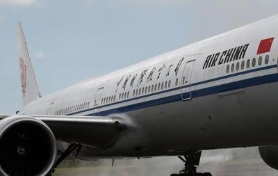 У Китаї екстрено посадили літак через пасажира з кульковою ручкою
