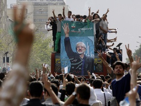 Группа иранских священников-реформаторов заявила о недовольстве выборами
