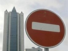 Газпром подозревают в контрабанде