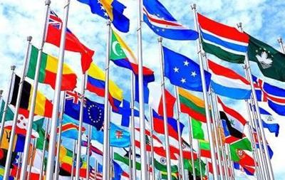 Майже половині мов у світі загрожує зникнення