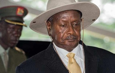 В Уганде хотят запретить оральный секс