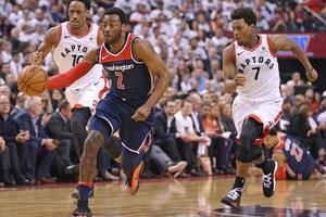 НБА: Торонто виграв у Вашингтона, Бостон обіграв Мілуокі